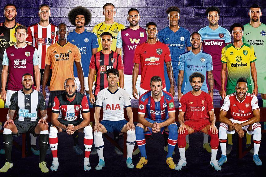 Premier League Team Profiles