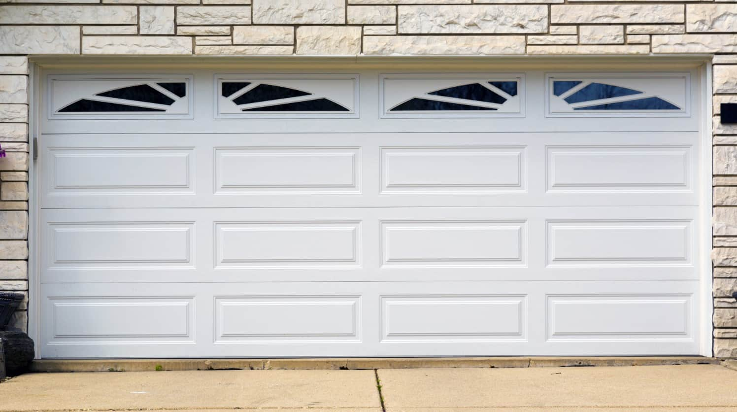 Get a Look, You Can Be Proud Of With Your Garage Door