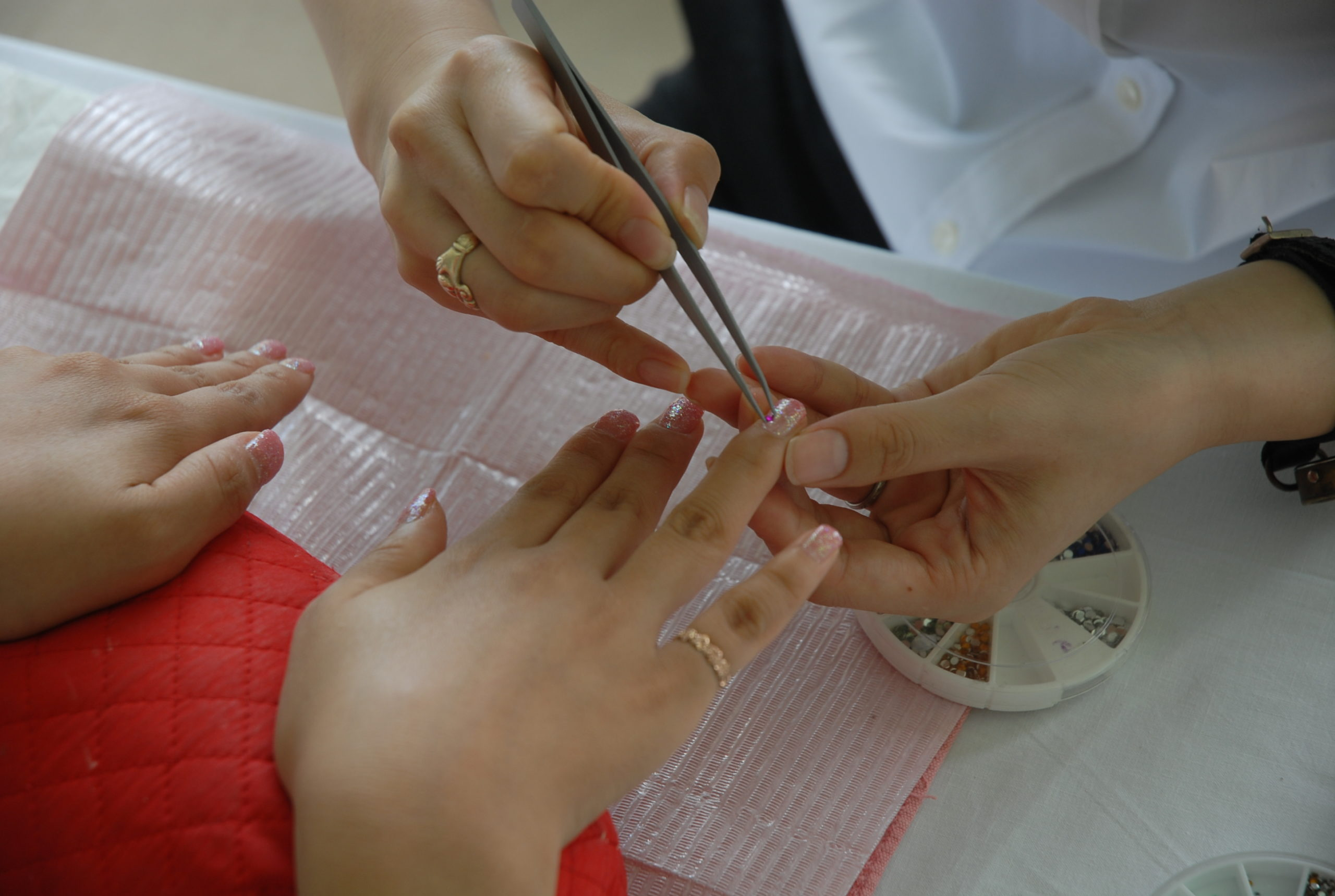What Are Pedicure And Manicure?