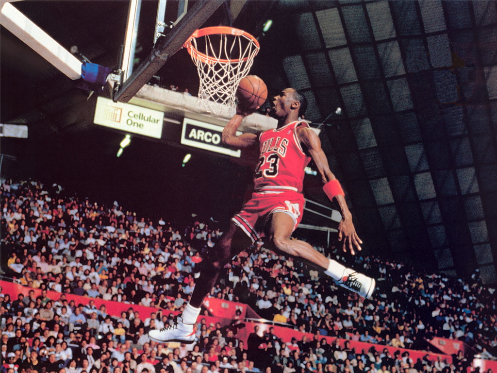 10 NBA Players That Made More Money On The Court Than Michael Jordan