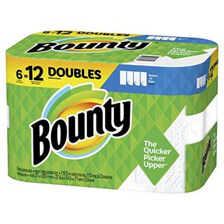 Select paper towels in format A.