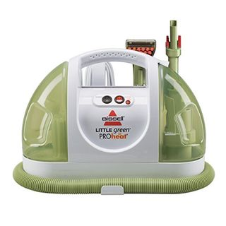 Little Green ProHeat portable cleaner