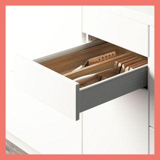 VARIERA knife tray