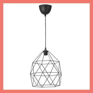BRUNSTA / HEMMA pendant lamp