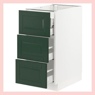 SECTION cabinet system