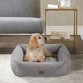 Charlie 4-sided cushion with removable cover