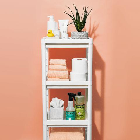 Smart bathroom organization ideas that make preparation so much easier