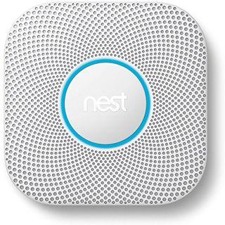 Nest Protect combination alarm