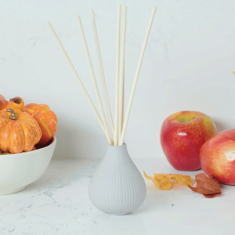 Reed diffuser - fall essential oils