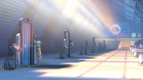 monsters inc zoom background free