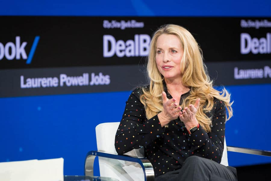 10 Richest Women In The World Right Now