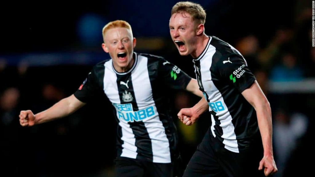 Newcastle Premier League club takeover takes geopolitical twist as BeIN media group weighs in