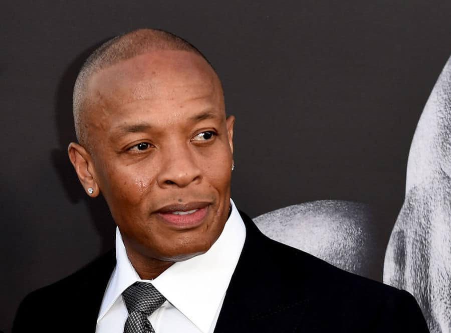 Dr. Dre's net worth