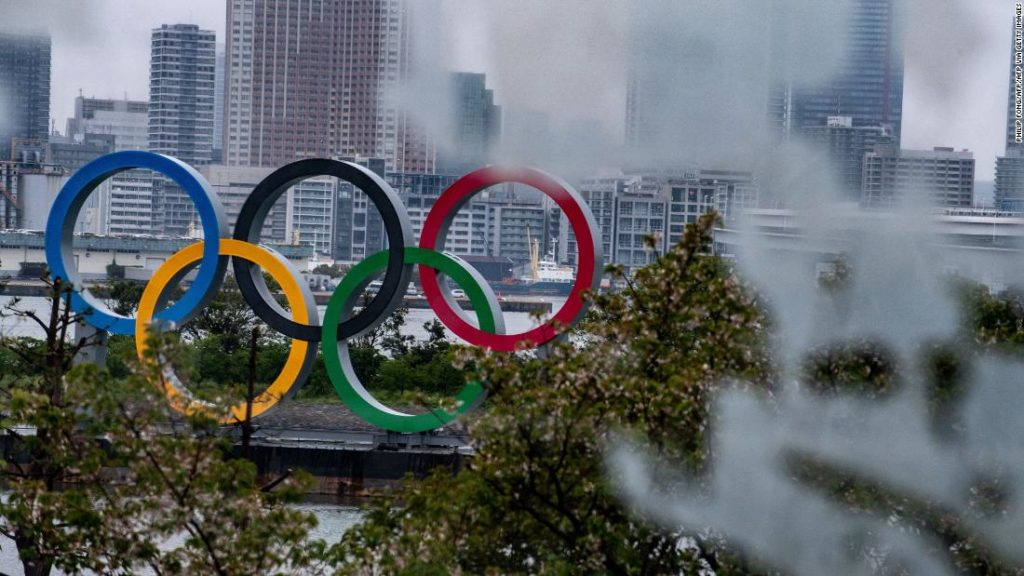 Olympics could be canceled if the coronavirus persists next year