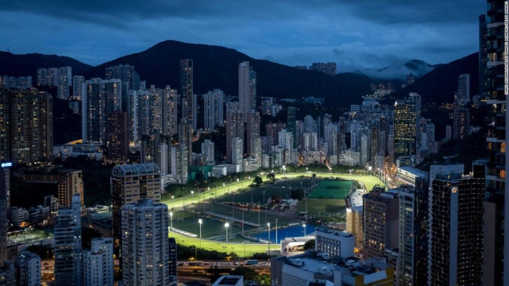 Hong Kong's night races gallop on... without the fans