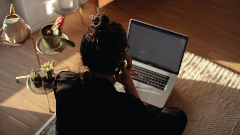 Online job interview: how to manage it better