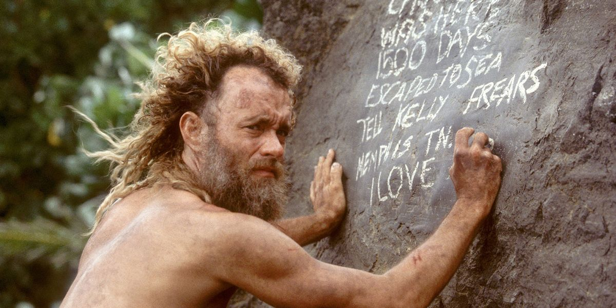 20 Best Survival Movies of All Time