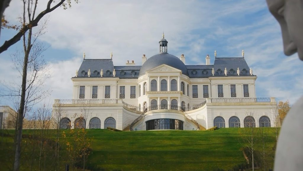 $300 Million Chateau Louis XIV, Most Expensive Home On Earth