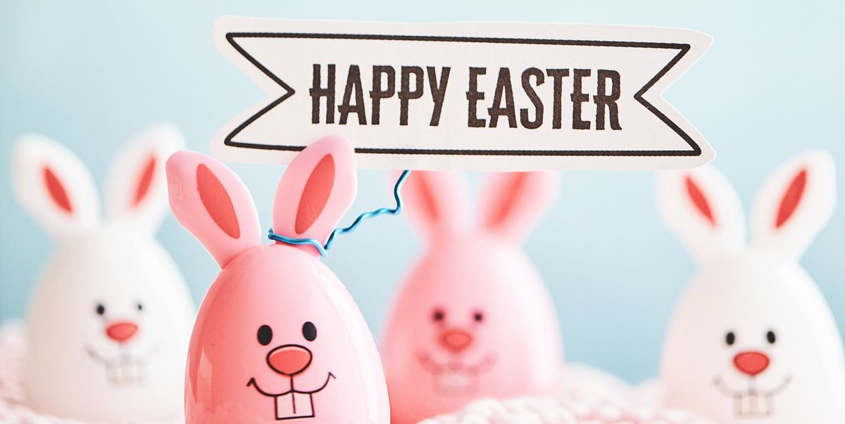 45 Best Easter Puns – Funny Puns and Jokes for Easter Sunday