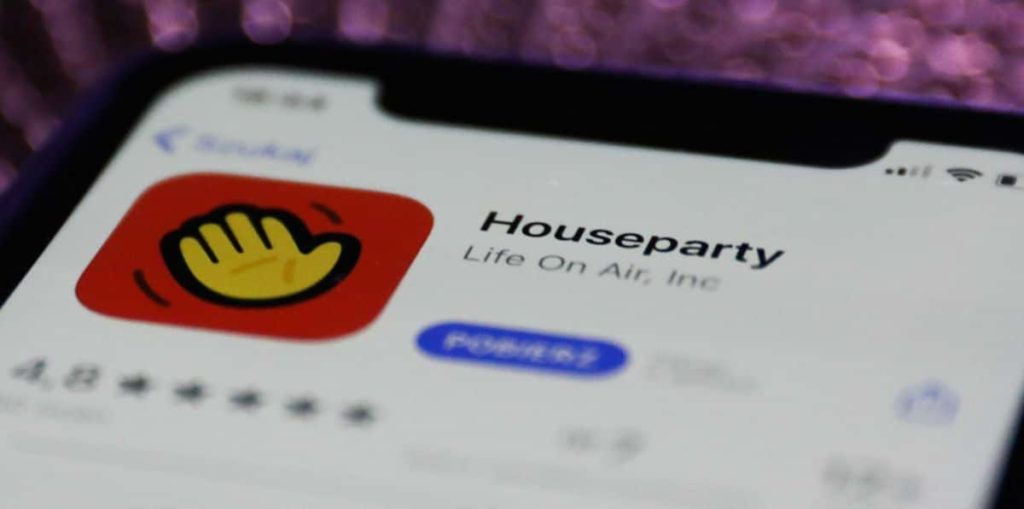 7 Best Houseparty Games
