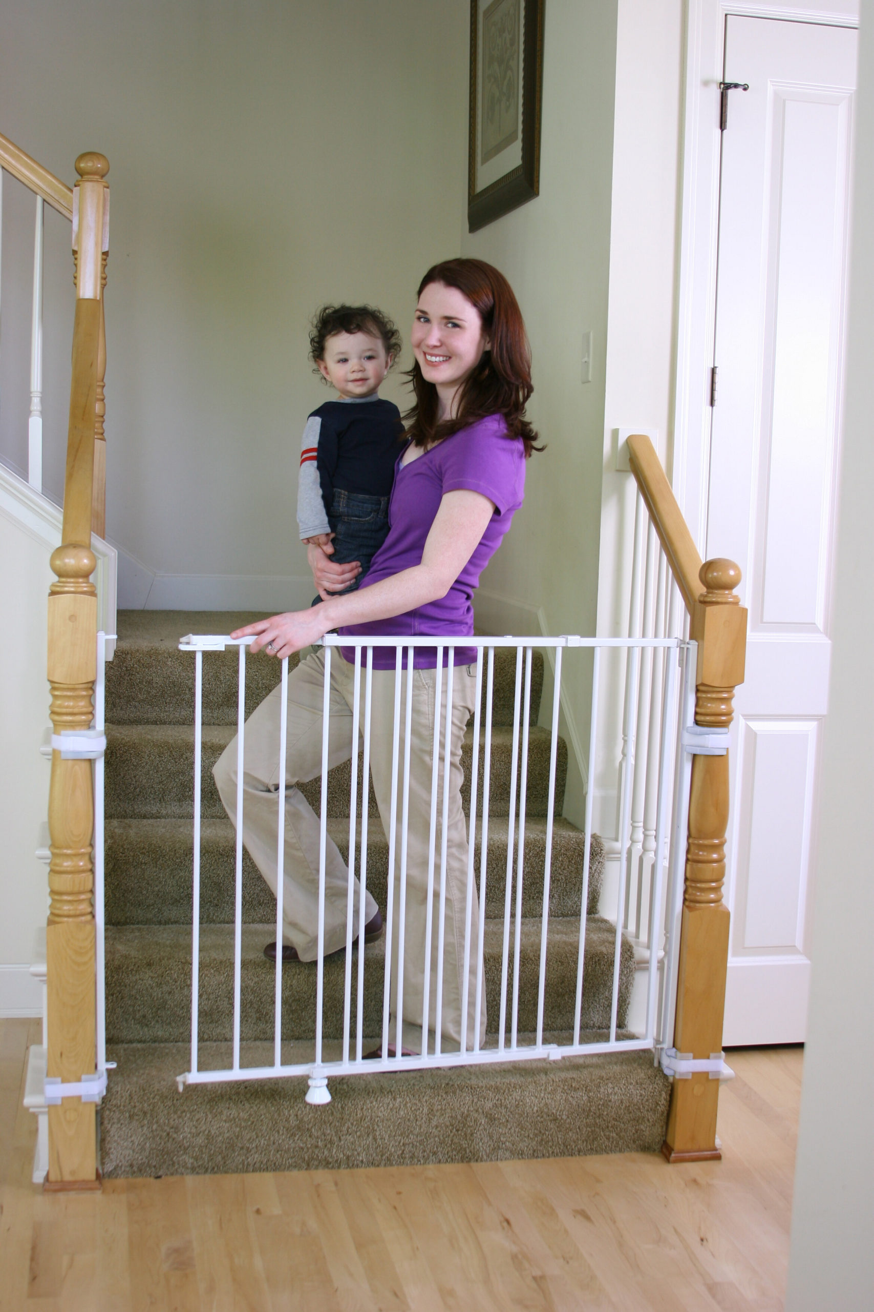 How to Choose the Best Baby Gates For Stairs