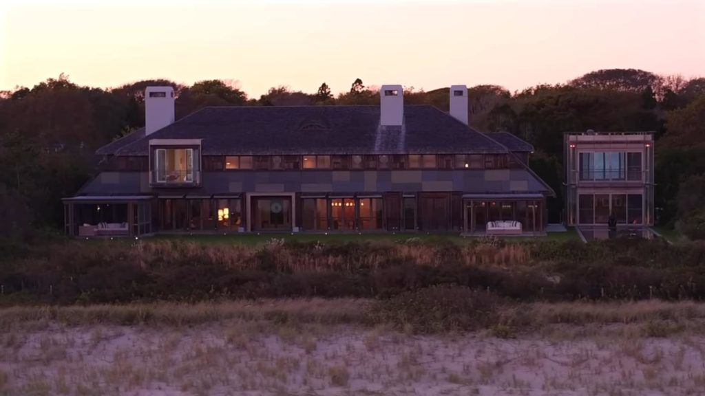 Barry Rosenstein Sells Off One Of His Hamptons Homes