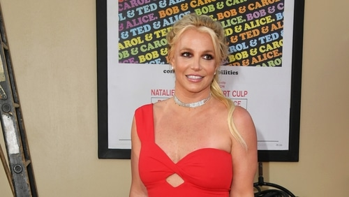 Britney Spears Has a Social Distancing Lyric