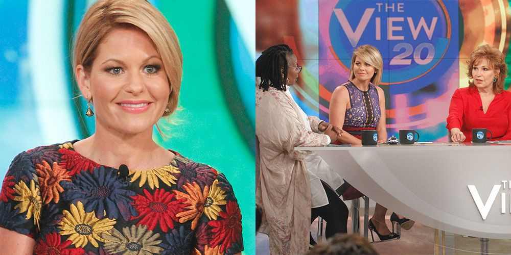 Candace Cameron Bure Talks Rejecting