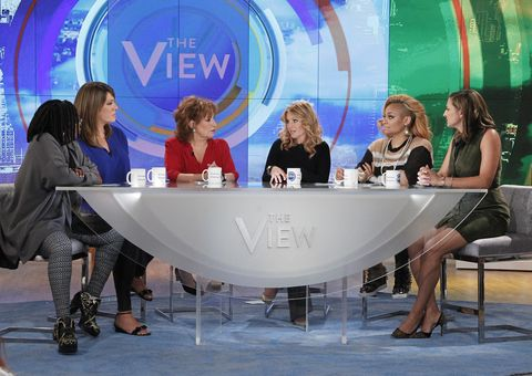 Candace Cameron Bure Talks Rejecting 'The View' and Why She
