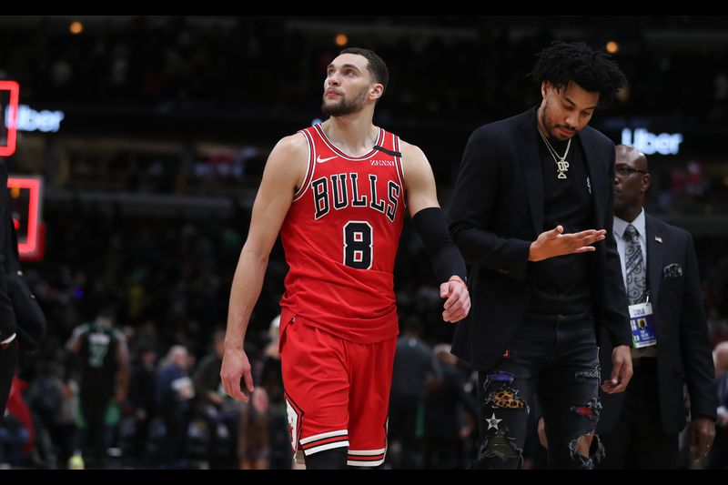 Chicago Bulls Will Feature