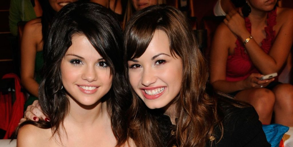 Demi Lovato Is Not Friends With Selena Gomez Anymore