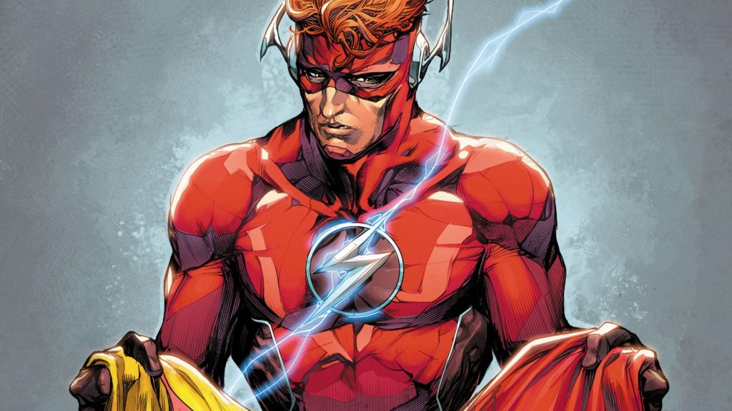 Flash Movie May Be In Danger