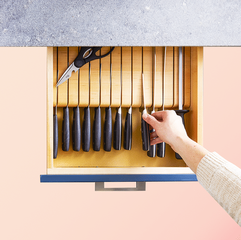 Genius kitchen drawer and cupboard organizers to put your home in order
