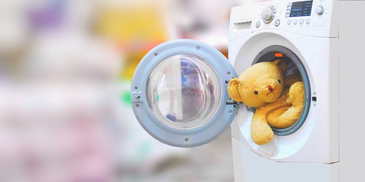 How to Clean and Disinfect Toys