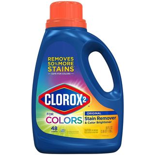 Stain remover and color brightener