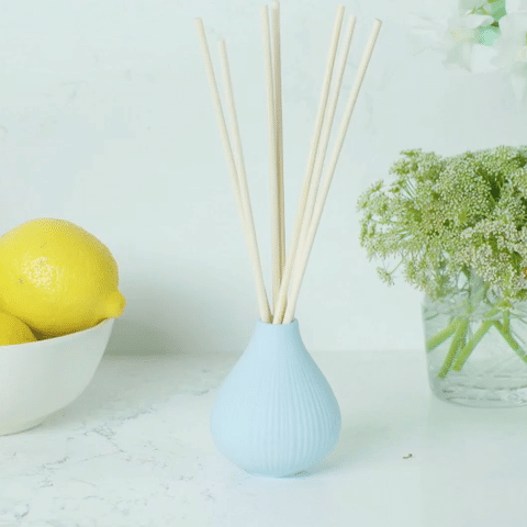 Reed diffuser - essential summer oils