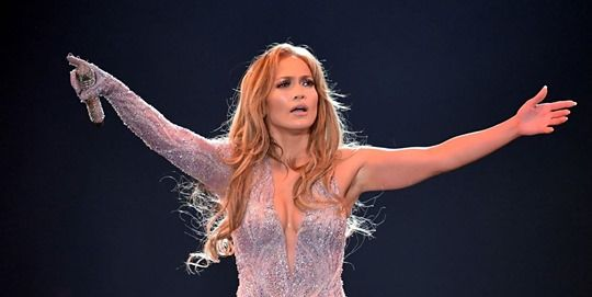 J.Lo Sued for $150k Over Instagram Pic