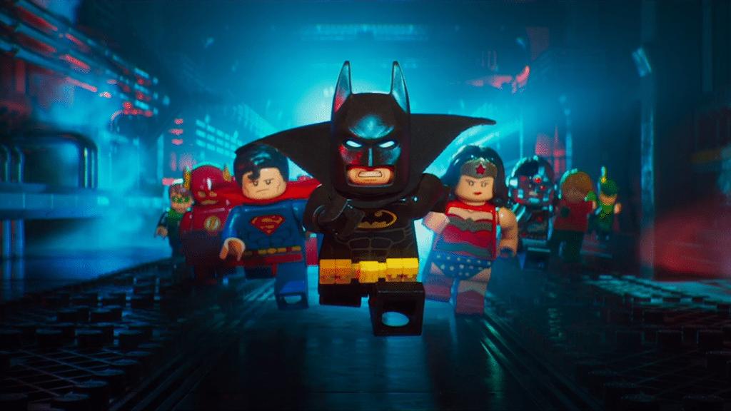CNN Review: 'LEGO Batman movie' isn't great