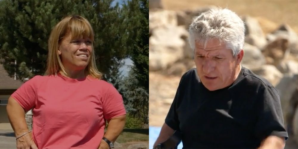 'Little People, Big World Star' Matt Roloff Says He and