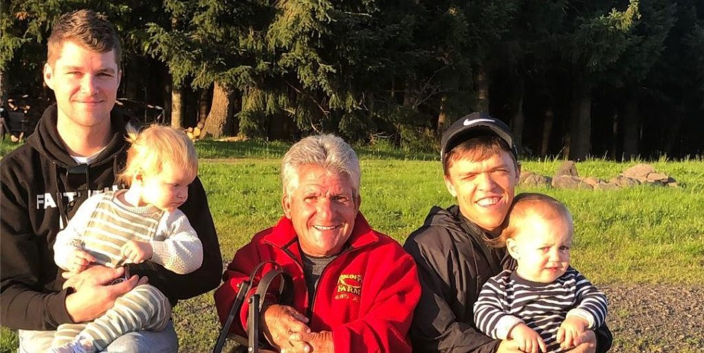 Matt Roloff Says That Zach and Jeremy Are Discussing Buying Roloff Farms