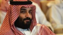 Mohammed bin Salman chairs the investment fund to take over Newcastle United.