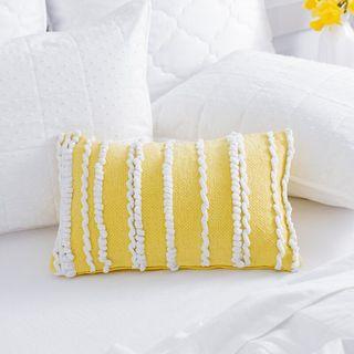 Bryce Cotton pillowcase