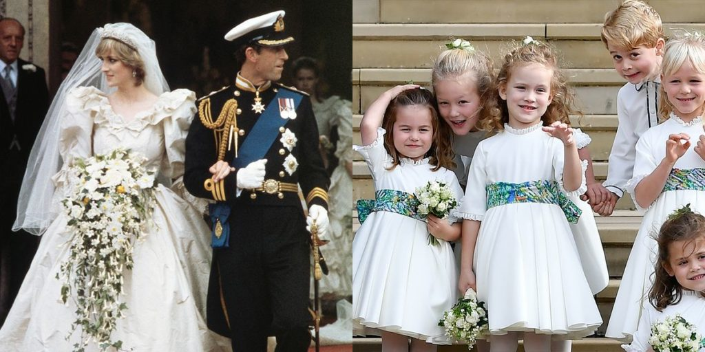 The Biggest Royal Wedding Scandals of All Time