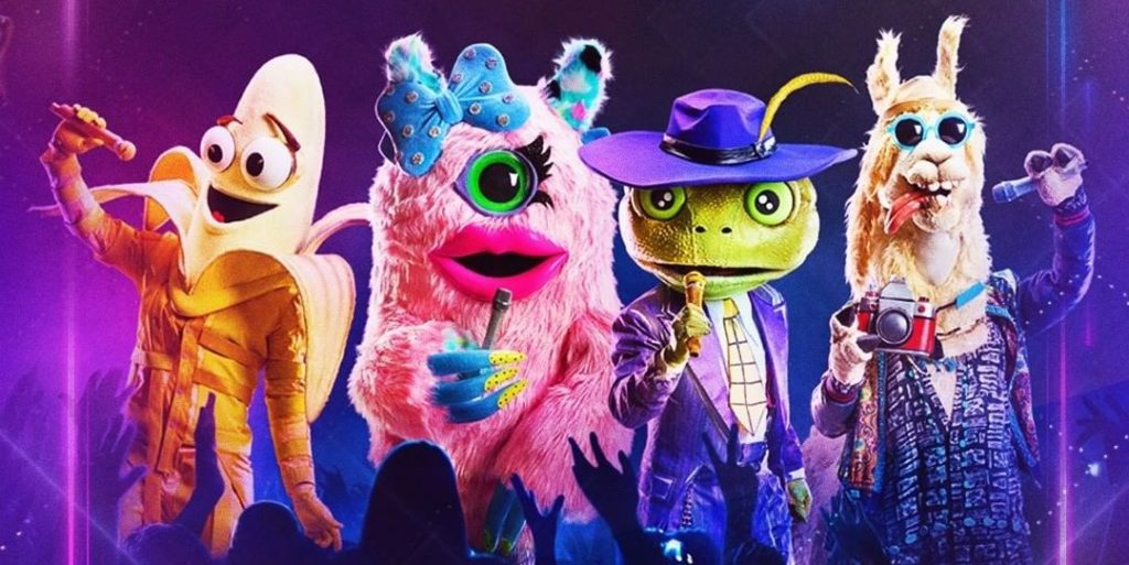 'The Masked Singer' Spoilers, Including Who Is Night Angel, Kitty,