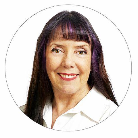 Lynn Redmile