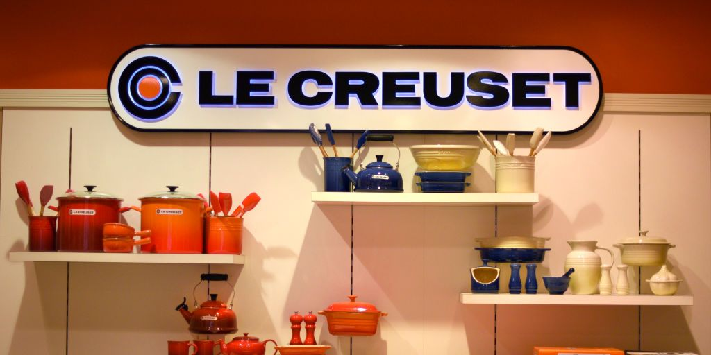 What to Buy From Le Creuset's Cookware Sale