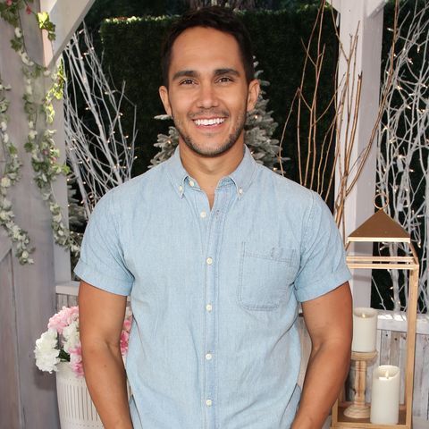 Who is the astronaut in 'The Masked Singer'? - Carlos Penavega