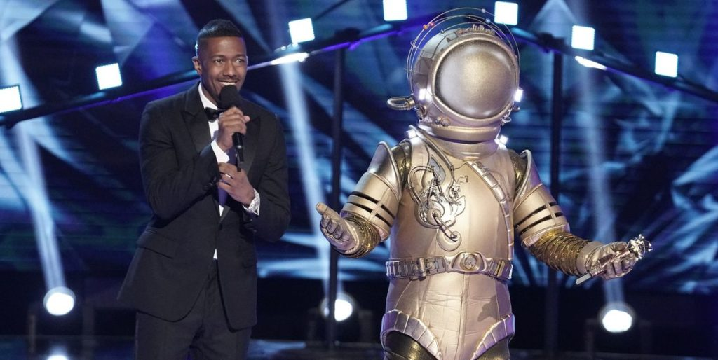 Who Is Astronaut on 'The Masked Singer'?