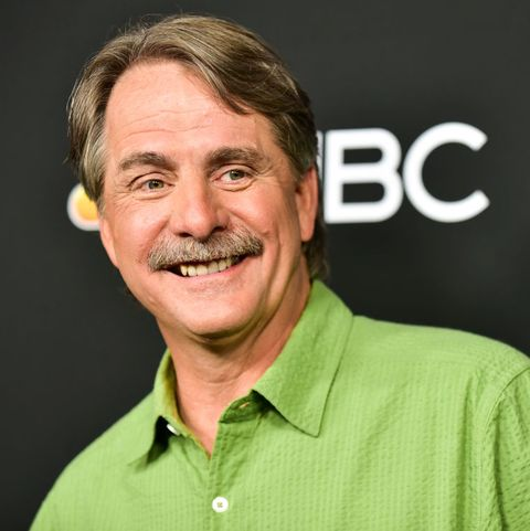 Who is Banana in 'The Masked Singer'? - Jeff Foxworthy