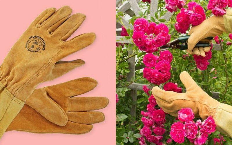 14 Best Gardening Gloves